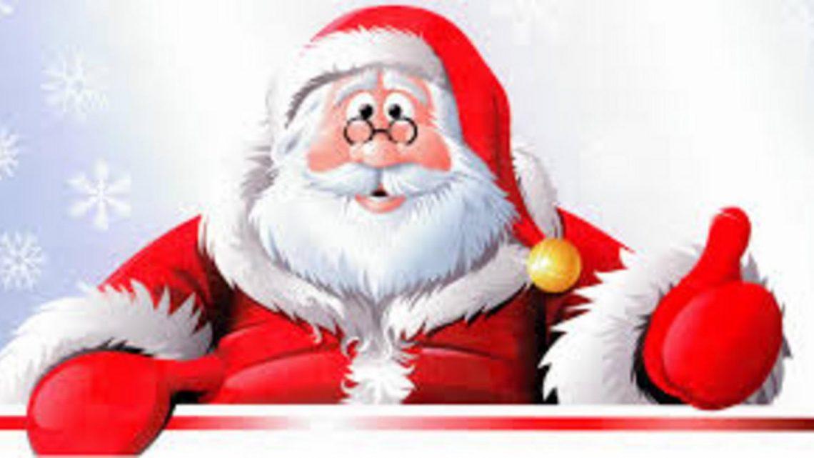 Der Nikolaus kommt am 06. Dezember …