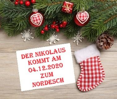 ++ Der Termin für den Nikolaus steht fest ++